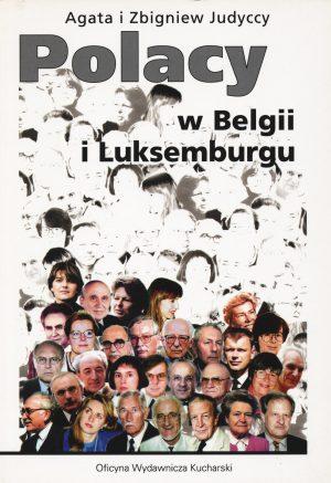 POLACY WBELGII ILUKSEMBURGU