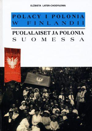 POLACY IPOLONIA WFINLANDII (e-book)