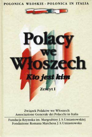 POLACY WEWŁOSZECH (e-book)