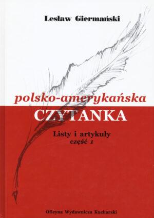 POLSKO-AMERYKAŃSKA CZYTANKA
