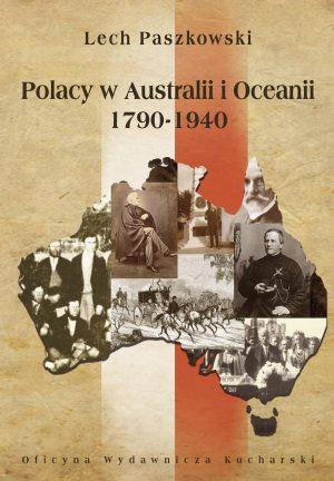 POLACY WAUSTRALII IOCEANII 1790-1940 (e-book)