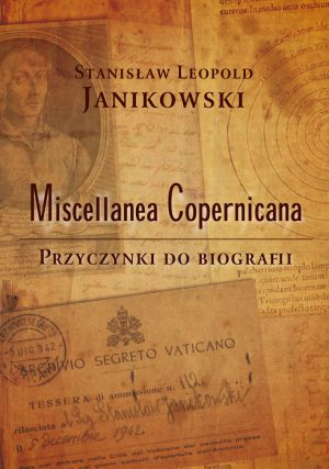 MISCELLANEA COPERNICANA (e-book)