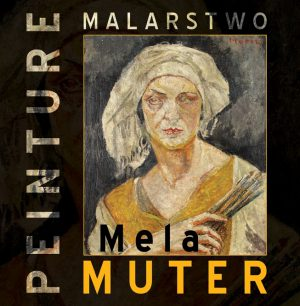 MELA MUTER. MALARSTWO. PEINTURE (e-book)
