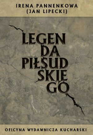 LEGENDA PIŁSUDSKIEGO (e-book)