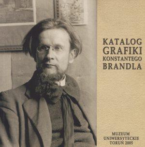 KATALOG GRAFIKI KONSTANTEGO BRANDLA