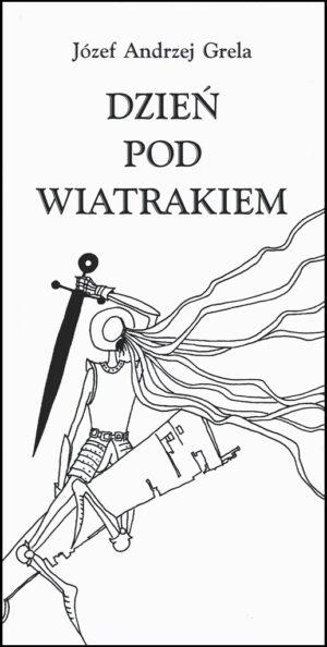 DZIEŃ PODWIATRAKIEM (e-book)