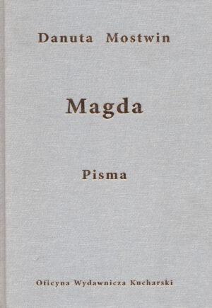 PISMA. Magda