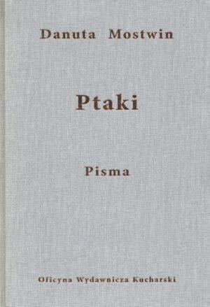 PISMA. Ptaki (e-book)