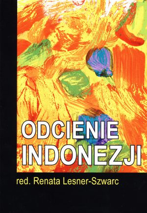 ODCIENIE INDONEZJI (e-book)